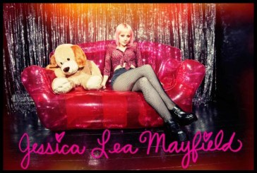 Colorful Darkness: Jessica Lea Mayfield @ Mercy Lounge