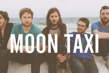 Taking the Ride with Moon Taxi (An Interview with Wes Bailey)