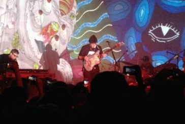 SHOW REVIEW: Quiet Life / Portugal. The Man @ Cannery Ballroom