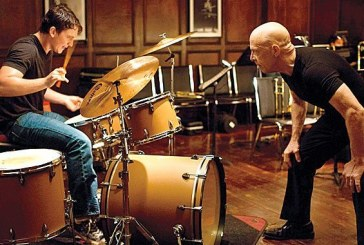 The Reel Deal : Whiplash