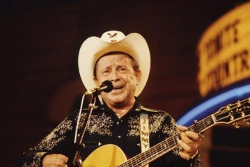 Grand Ole Opry Loses Its Oldest Member