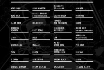 Eaux Claires Music and Arts Festival Lineup and Preivew