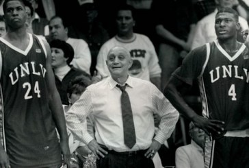 A Tribute to Dean Smith & Jerry Tarkanian