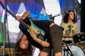 BLANK's Bonnaroo Music & Arts Festival 2015 Review:  Friday
