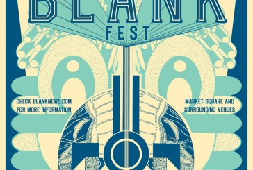 2015 BLANKFest Lineup announced