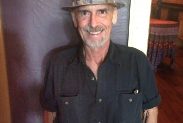 BLANK Canvas:  An Interview with Knoxville's Hat Man, Larry Crowell