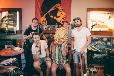 Firing on all cylinders : How The Black Cadillacs have become Knoxville's Rock Band