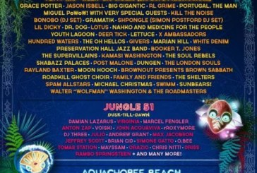 Okeechobee Music and Arts Festival Preview (Updated with Full Lineup)