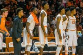 UNC Asheville gives UT a scare in basketball opener