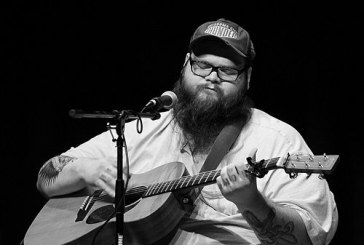 Show Review – John Moreland at 3rd and Lindsley 11/29/15
