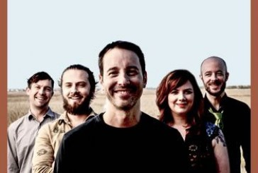 The First Moment: An Interview with Dave Johnston of Yonder Mountain String Band