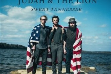 An Interview with Spencer Cross from Judah & the Lion