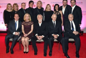 8th Annual T.J. Martell Foundation Nashville Honors Gala