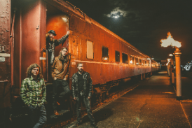 "Backup Planet Releases First Ever Music Video for ""The Road"""