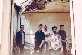 Foals and Silversun Pickups Coming to The Ryman on 5/18/2016