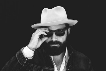 Shaky Knees Interview with Drew Holcomb