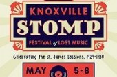 Knoxville STOMP Festival Reproduces Knoxville of the 1930's