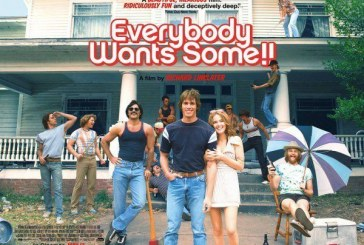 BLANK Review: Everybody Wants Some!!