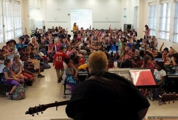 Frank Brown Songwriters Festival Names Director of In-Schools Outreach Program