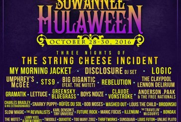 Hulaween Announces Full Lineup and Pre Party