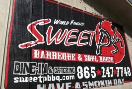 Sweet P's BBQ celebrates summer with upcoming events