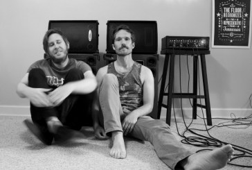 Wil Wright and Matt Honkonen Announce Peak Physique, Release Track