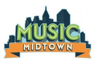 Music Midtown Announces Full Lineup (Update – Schedule Released)