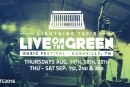Live On The Green 2016 Week 1 – White Denim, Allen Stone, Andra Day