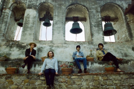 Allah-Las to play The Regent October 8th