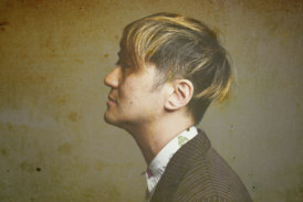 Kishi Bashi Crushes Hearts and Minds