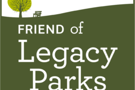 Trinity Foundation awards Legacy Parks with $150,000 for adventure park