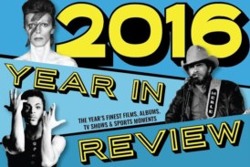 BLANK's 2016 Year in Review