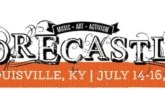 BLANK Sailor's Guide to Forecastle 2017