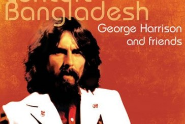 Ground-breaking benefit concert LP remains George Harrison's crowning achievement