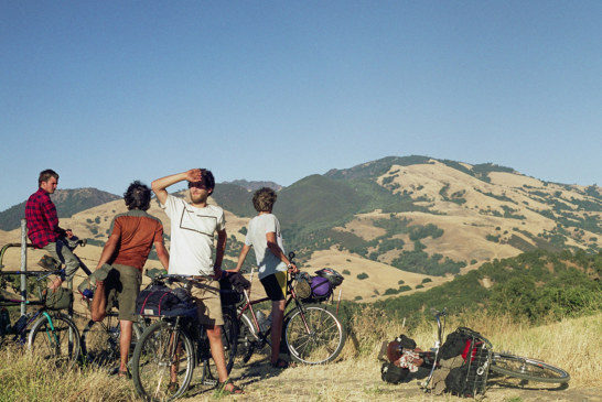 For Miles and Miles: a Fundraiser Photography Exhibition for DreamBikes Knoxville