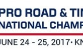 Courses Revealed for USA Cycling Professional Road & Time Trial National Championships in Knoxville