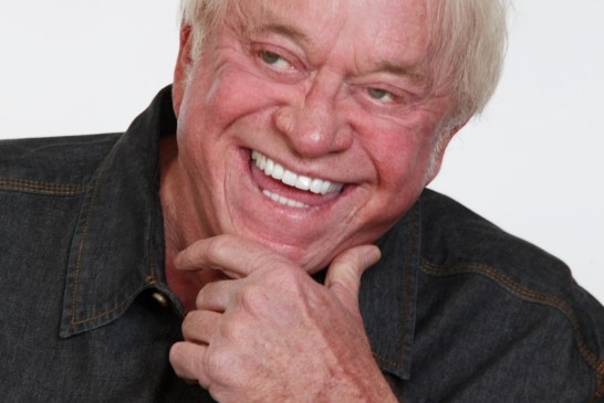 James Gregory's comedy is true to his roots