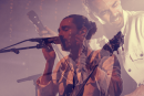 Local Natives' return makes rainy Knoxville Monday feel like the weekend