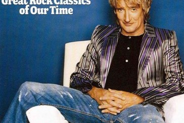 Rod Stewart's 2006 effort puts own spin on rock classics