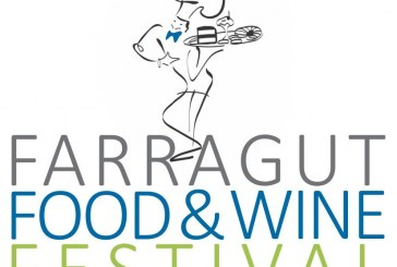 8th Annual Farragut Food & Wine Festival:  A FEASTival of Food, Drink & Fun