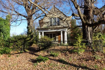 Knox Heritage's 'Fragile 15' List of Endangered Historic Places