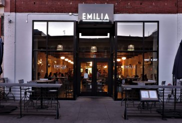 Emilia: Local, light, unpretentious Italian food