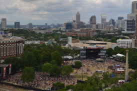 Ladies Night: Shaky Knees recap Day 2