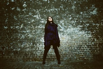 PJ Harvey Gets Political at The Greek