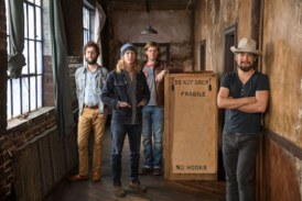 Dr. Dog, The Black Lillies to headline the newly-expanded and free Secret City Festival