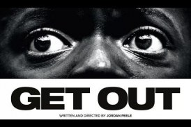 BLANK Review:  Get Out