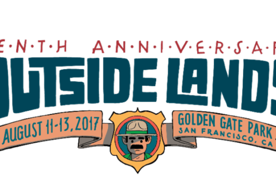 Outside Lands Unveils 2017 Food & Drink Lineup