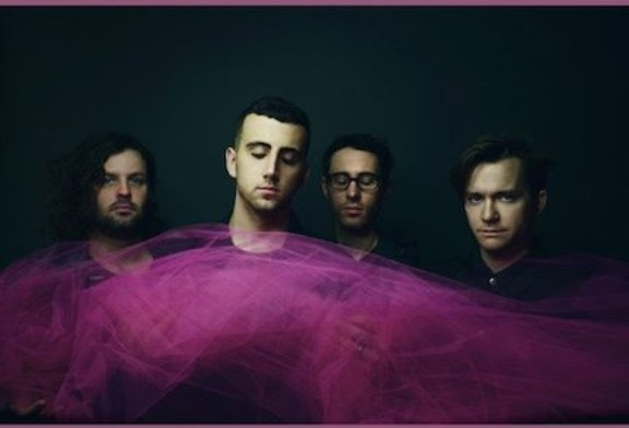 Cymbals Eat Guitars Announce Summer Tour Dates