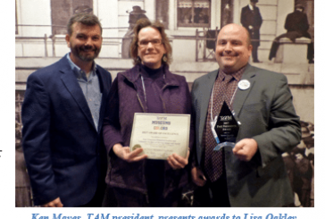 Museum of East Tennessee History Wins Highest Honor