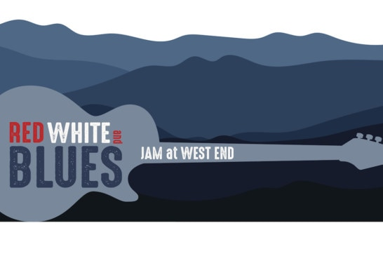 Special Event to Bring the Blues to West End Ave. in Farragut